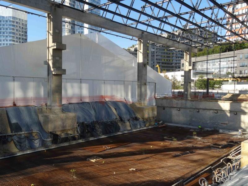Immeuble Métal 57 (Ex Square Com - 57 Métal) Dsc09870