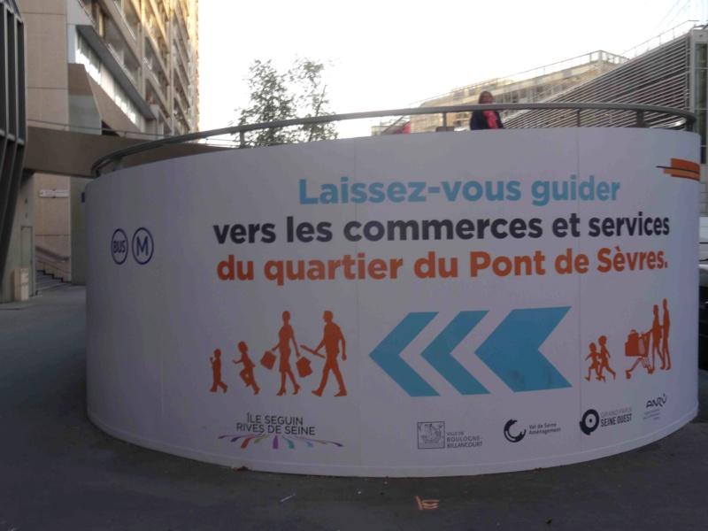Rénovation du passage commercial du quartier du Pont de Sèvres Dsc09931