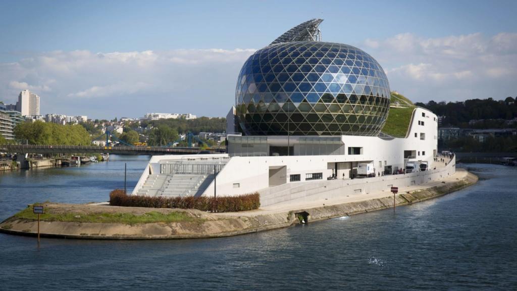 La Seine Musicale de l'île Seguin Jpqp4h10