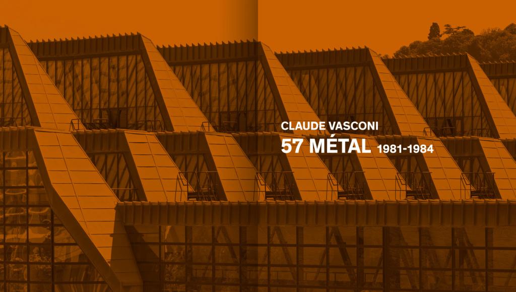 Immeuble Métal 57 (Ex Square Com - 57 Métal) P_114-11