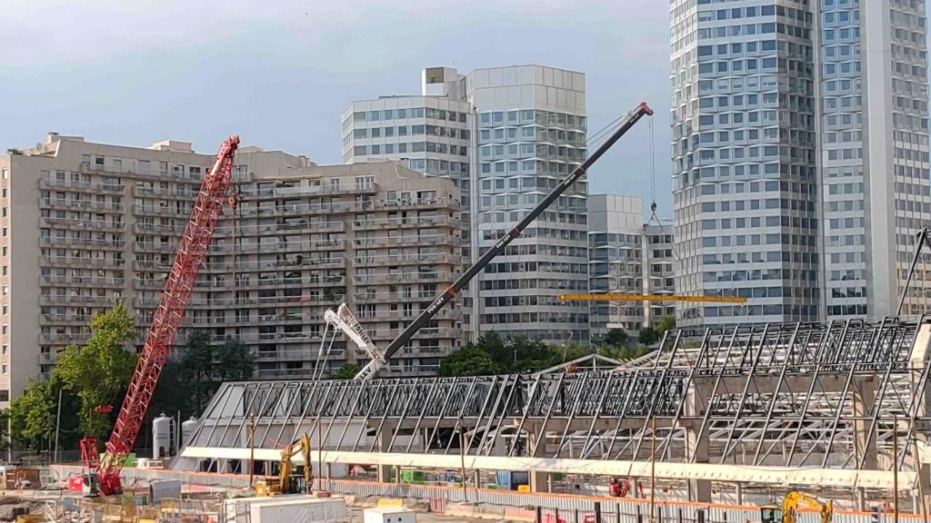 Immeuble Métal 57 (Ex Square Com - 57 Métal) P_201926