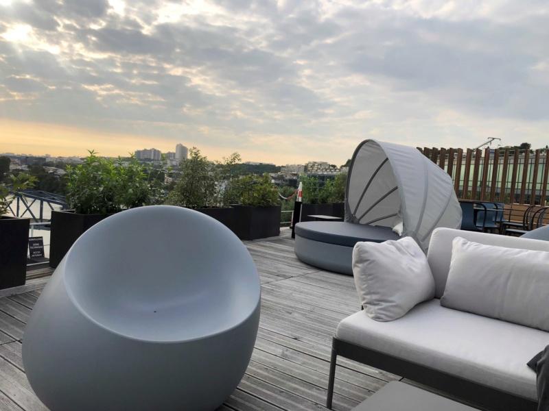 Meudon Campus Roofto10