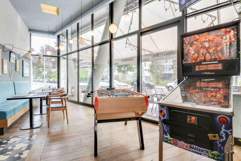 Café de l'industrie Shooti17