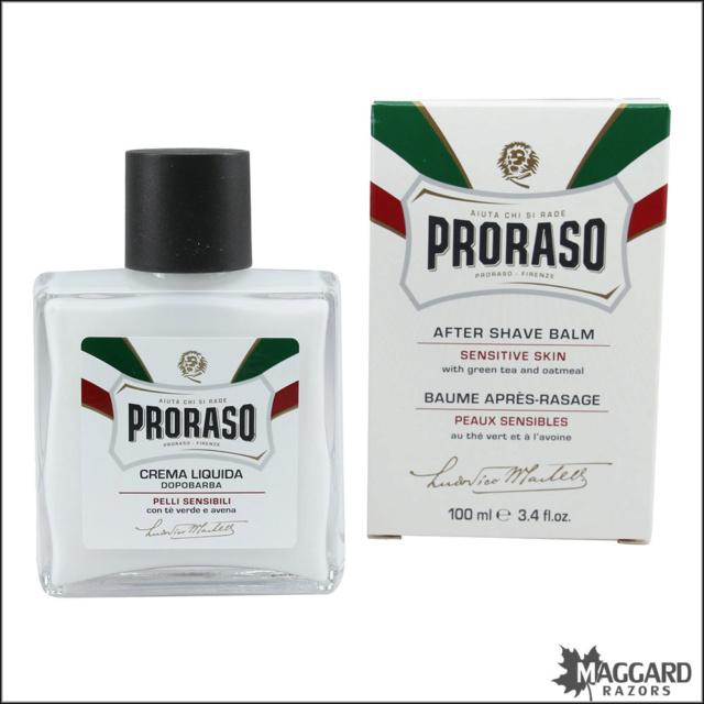 Proraso avoine et thé vert (nouvelle formule) - Page 3 Proras12