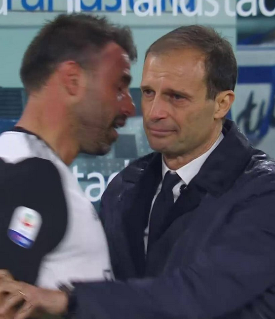 1000 Grazie MAX - Juventus-Atalanta 2019.05.19. 20:30 Digi2 Nzovte19