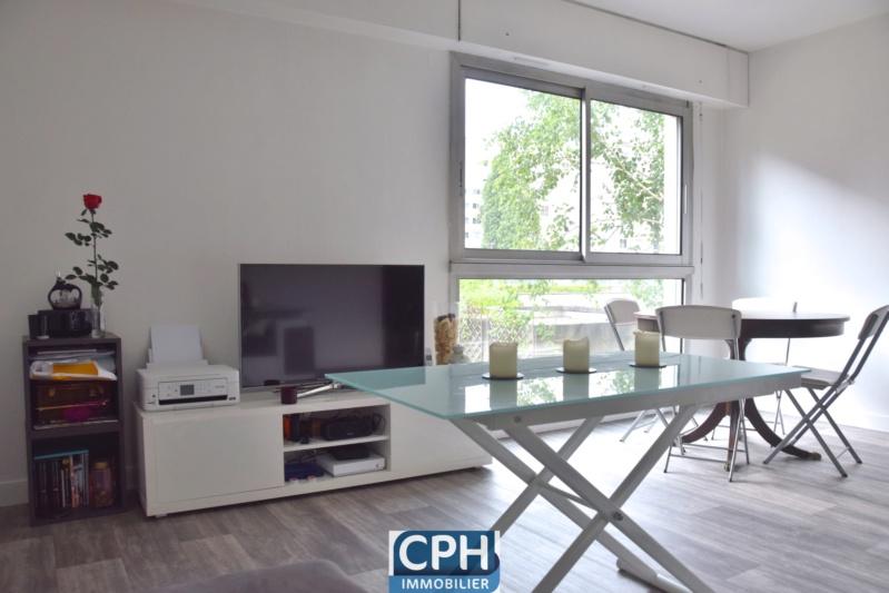 Vente appartement 2 pièces - 47m2 - quartier Silly-Gallieni C_csc_10