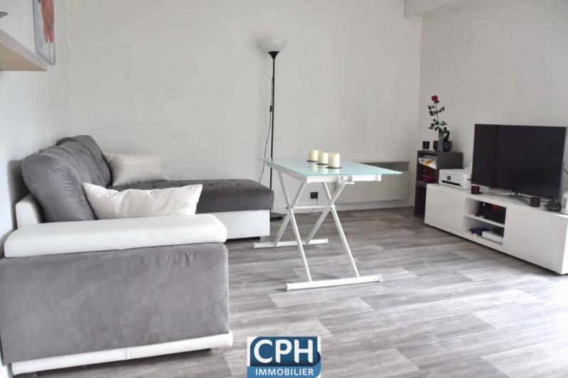 Vente appartement 2 pièces - 47m2 - quartier Silly-Gallieni C_csc_11