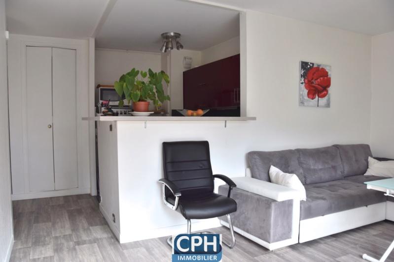 Vente appartement 2 pièces - 47m2 - quartier Silly-Gallieni C_csc_12