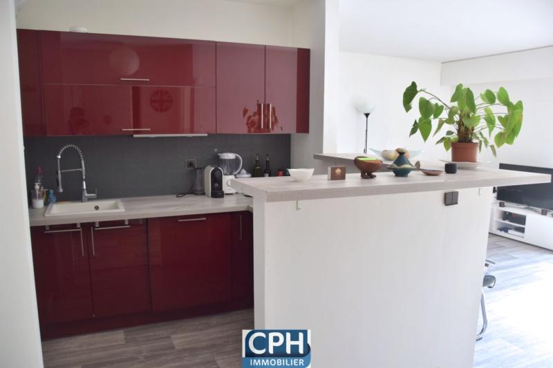 Vente appartement 2 pièces - 47m2 - quartier Silly-Gallieni C_csc_14