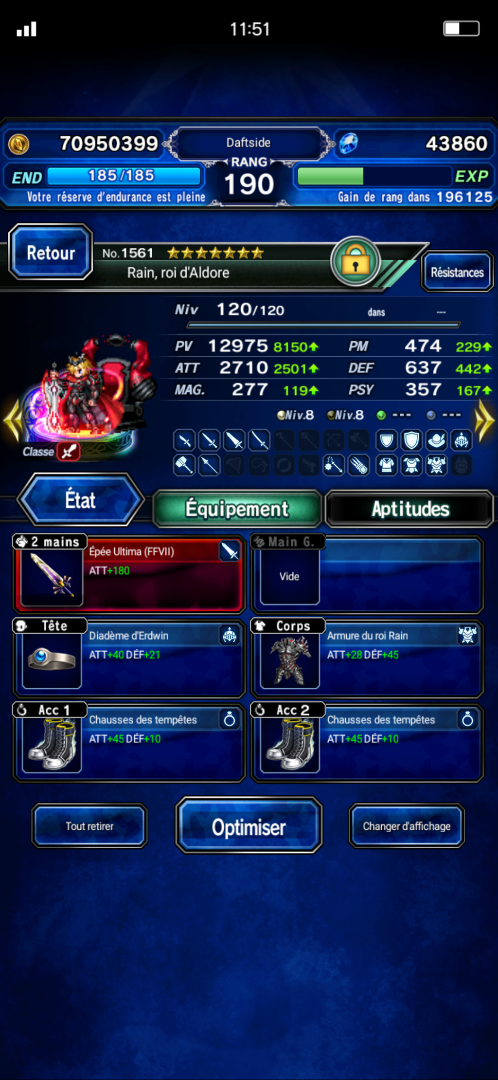 Invocations du moment - FFBE (AKRain) - du 07/11 au 21/11/19 - Page 3 Screen10