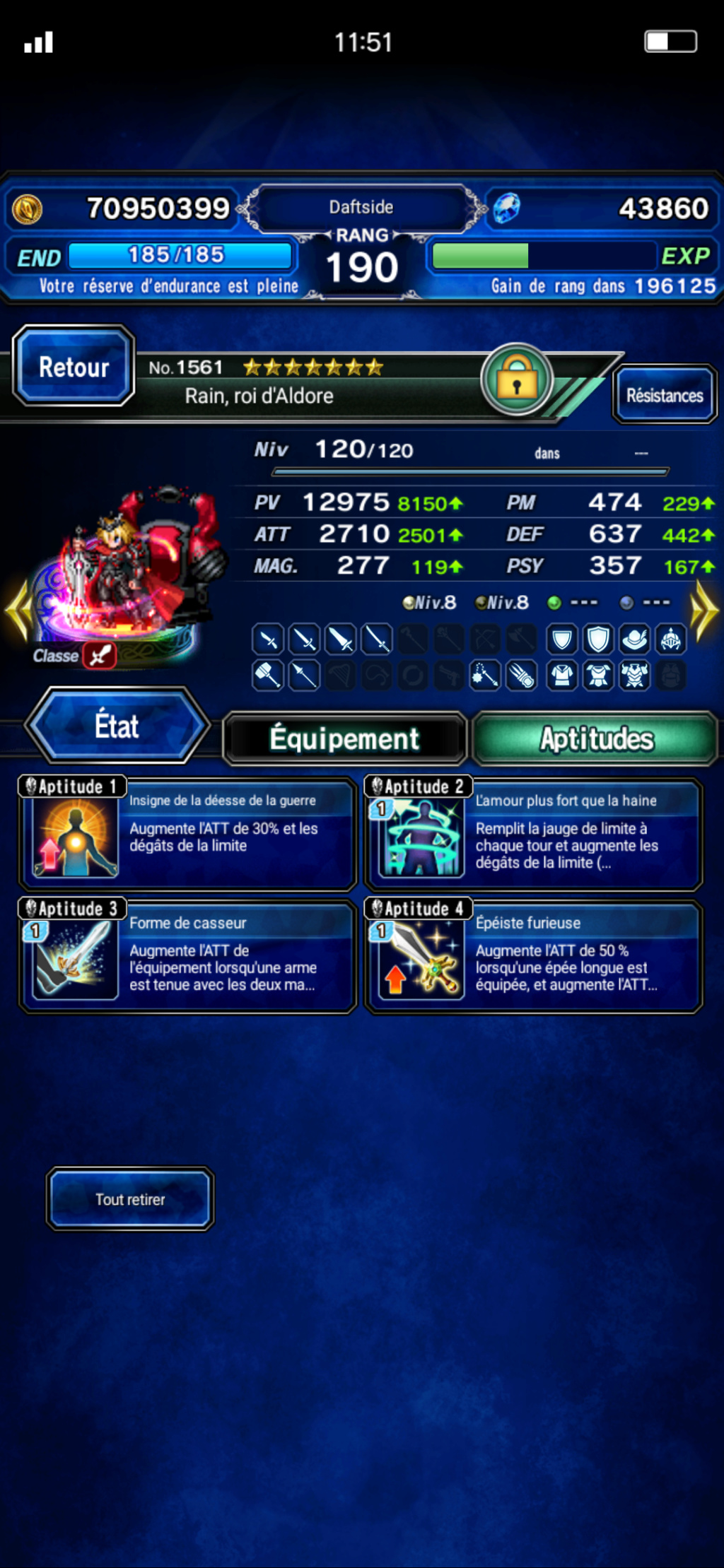 Invocations du moment - FFBE (AKRain) - du 07/11 au 21/11/19 - Page 3 Screen11