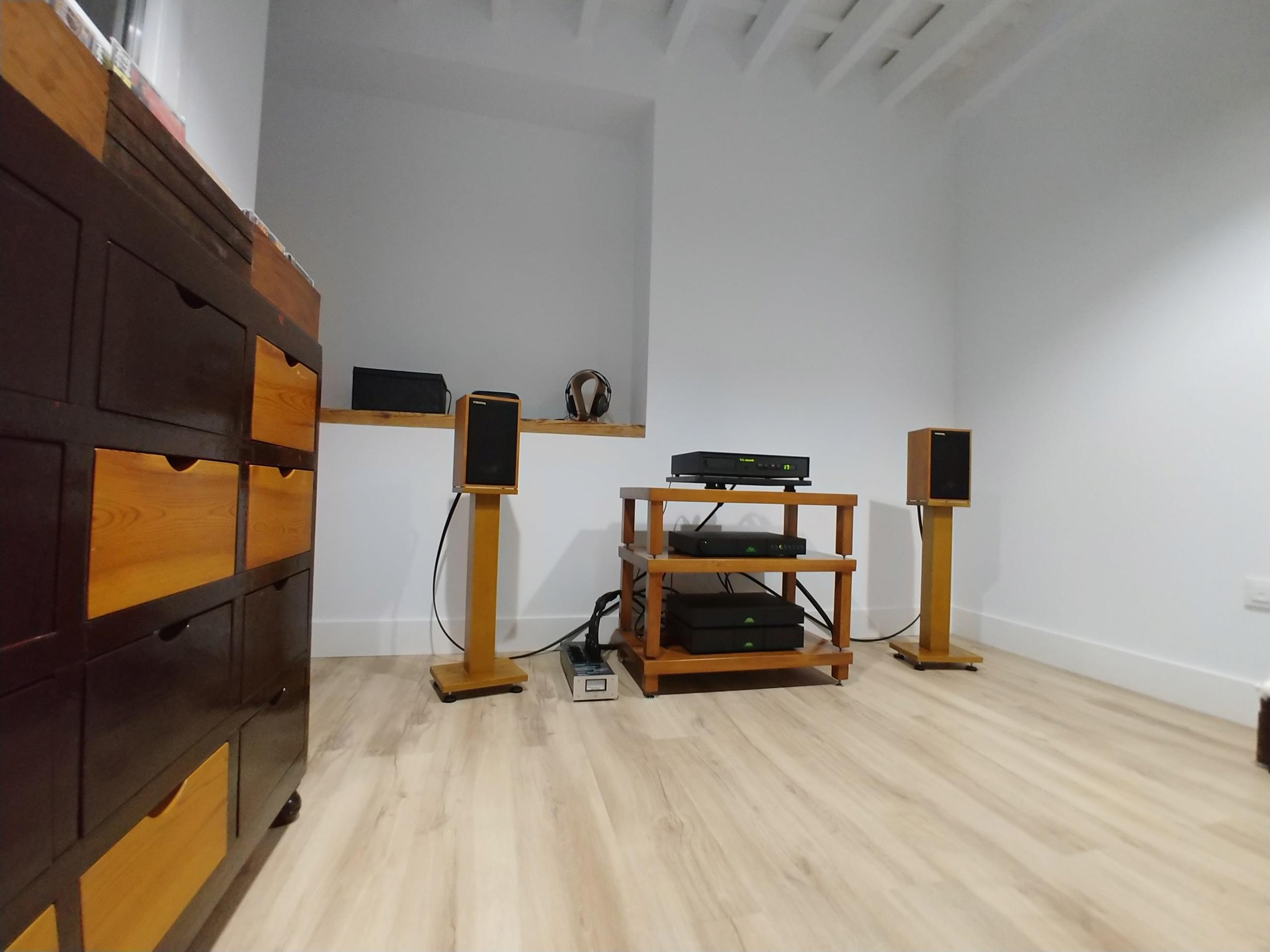 Nueva sala de Koko61 20190717