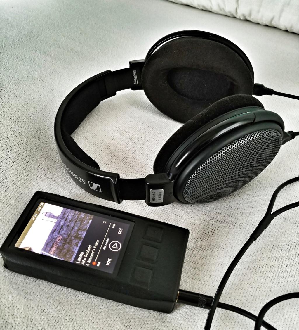 Alguien me recomienda auriculares diadema con cable para escuchar con móvil  20201111