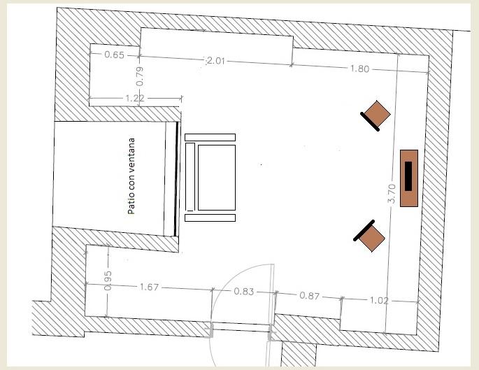 Nueva sala de Koko61 Atico_10