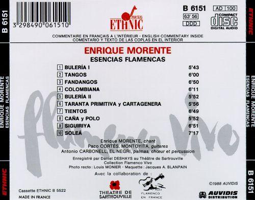 ¿Disco de flamenco audiófilo? Mi000210