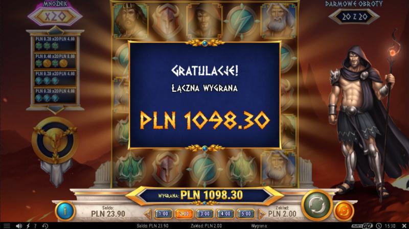 Screenshoty naszych wygranych (minimum 200zł - 50 euro) - kasyno - Page 19 1098za10