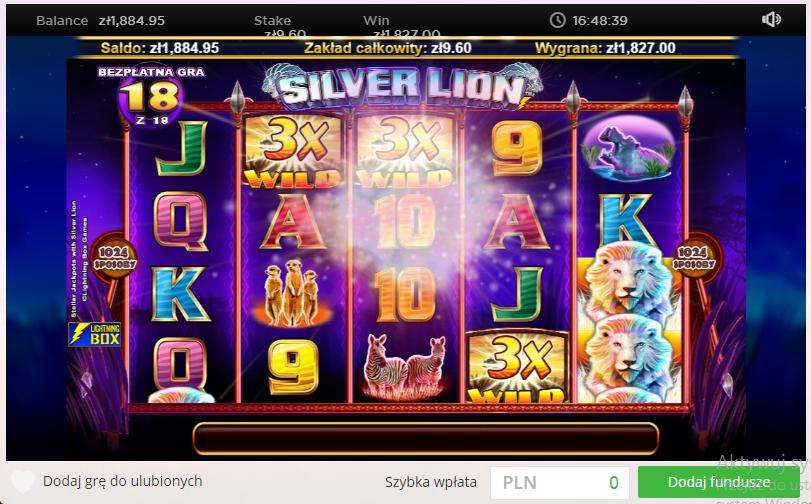 Screenshoty naszych wygranych (minimum 200zł - 50 euro) - kasyno - Page 20 182710
