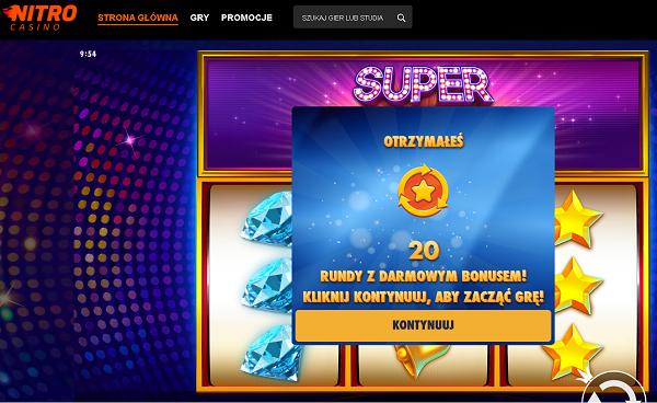 Nitro kasyno online darmowe promocje - Page 7 218