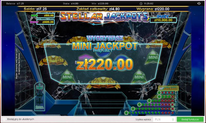 Screenshoty naszych wygranych (minimum 200zł - 50 euro) - kasyno - Page 20 220pln10
