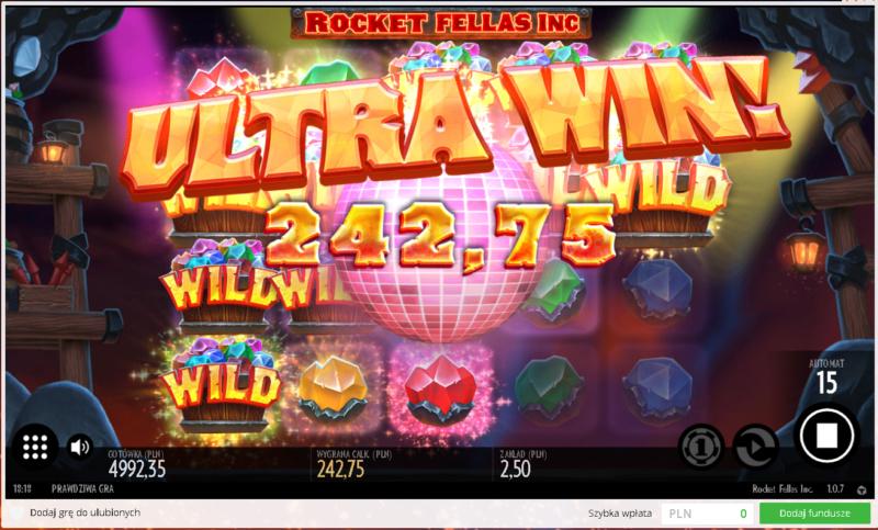 Screenshoty naszych wygranych (minimum 200zł - 50 euro) - kasyno - Page 20 242_7510