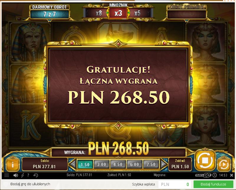 Screenshoty naszych wygranych (minimum 200zł - 50 euro) - kasyno - Page 20 268_5010