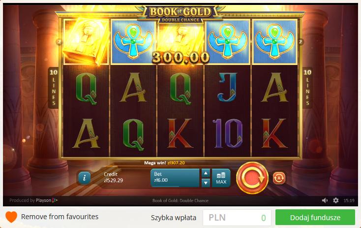 Screenshoty naszych wygranych (minimum 200zł - 50 euro) - kasyno - Page 19 307510