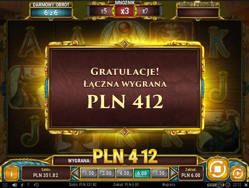 Screenshoty naszych wygranych (minimum 200zł - 50 euro) - kasyno - Page 20 41210