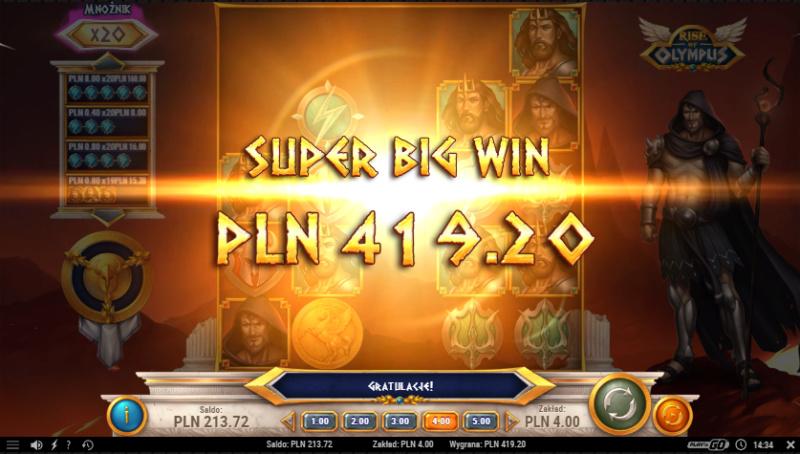 Screenshoty naszych wygranych (minimum 200zł - 50 euro) - kasyno - Page 20 41910