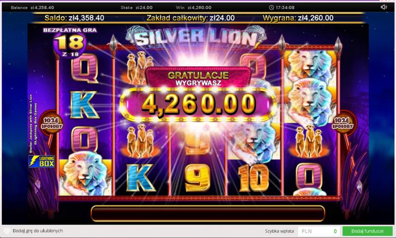 Screenshoty naszych wygranych (minimum 200zł - 50 euro) - kasyno - Page 20 426010