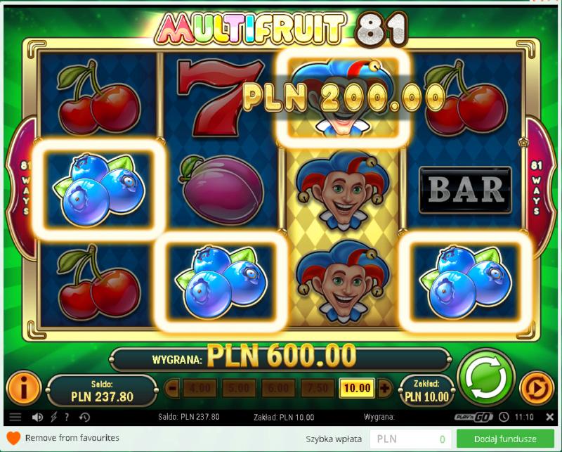 Screenshoty naszych wygranych (minimum 200zł - 50 euro) - kasyno - Page 20 600pln10