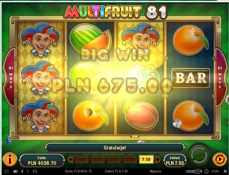 Screenshoty naszych wygranych (minimum 200zł - 50 euro) - kasyno - Page 20 67510