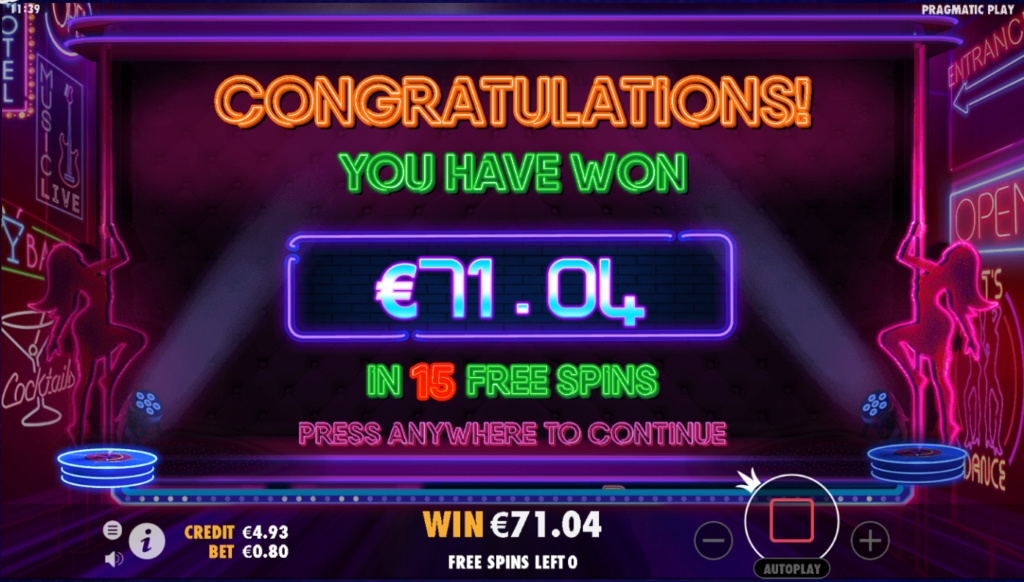 Screenshoty naszych wygranych (minimum 200zł - 50 euro) - kasyno - Page 40 71_04a10