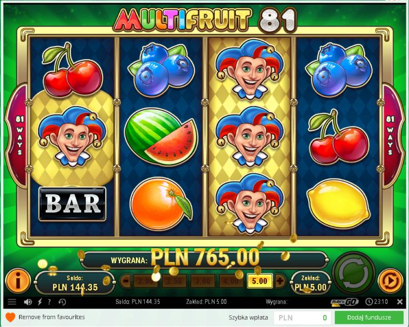 Screenshoty naszych wygranych (minimum 200zł - 50 euro) - kasyno - Page 19 765pln10