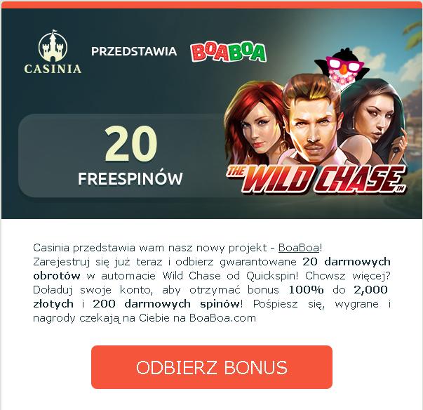 BoaBoa Casino - darmowe promocje - Page 3 Boaa10