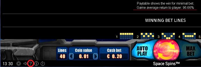 Wszystko o RTP (Return To Player) - czy da się oszukać automaty do gier? Lucky_11