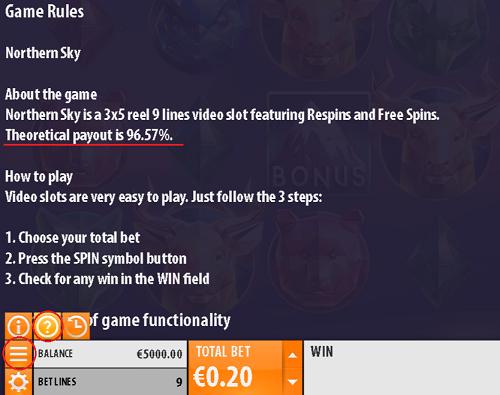 Wszystko o RTP (Return To Player) - czy da się oszukać automaty do gier? Qu11