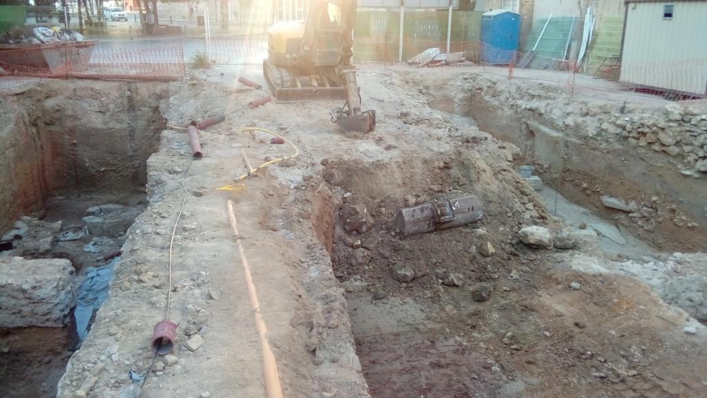 Otros yacimientos Arqueológicos en Cartagena - Página 7 20180910