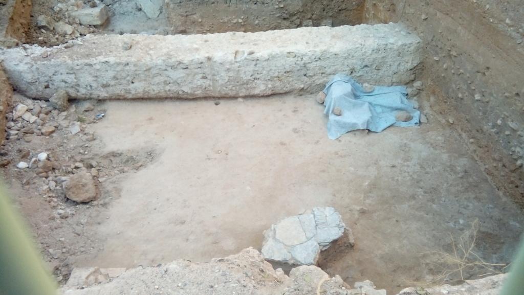 Otros yacimientos Arqueológicos en Cartagena - Página 7 20180911