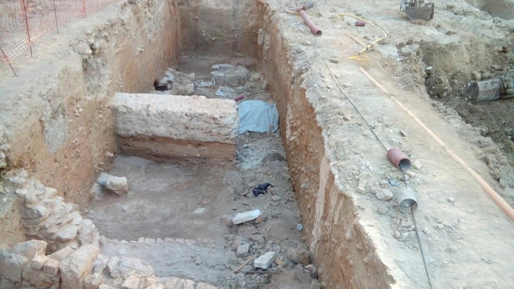Otros yacimientos Arqueológicos en Cartagena - Página 7 20180912