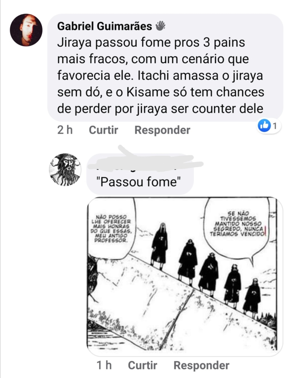 Descobri o Facebook do sertão  Screen12
