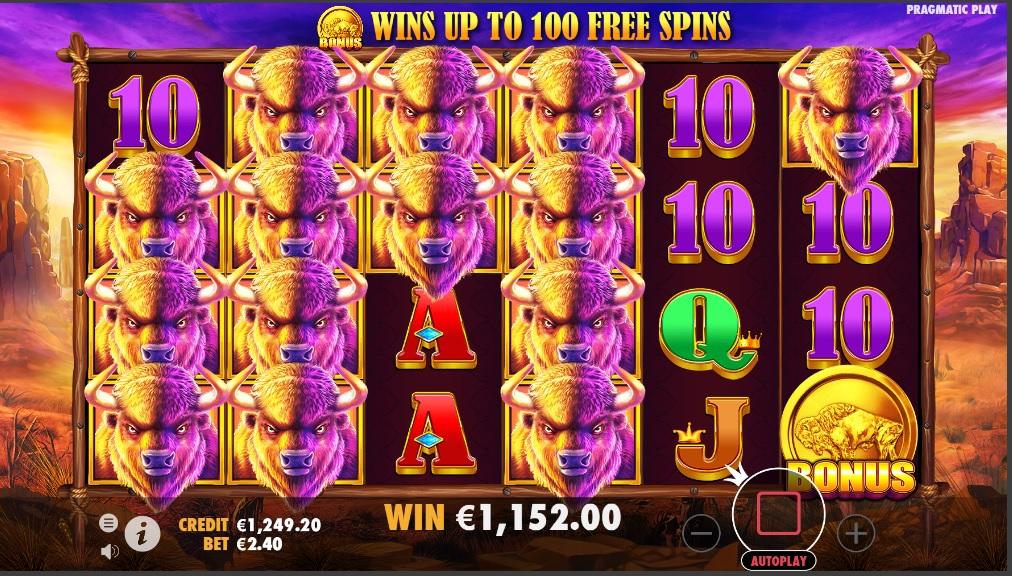 Screenshoty naszych wygranych (minimum 200zł - 50 euro) - kasyno - Page 38 Bufall11