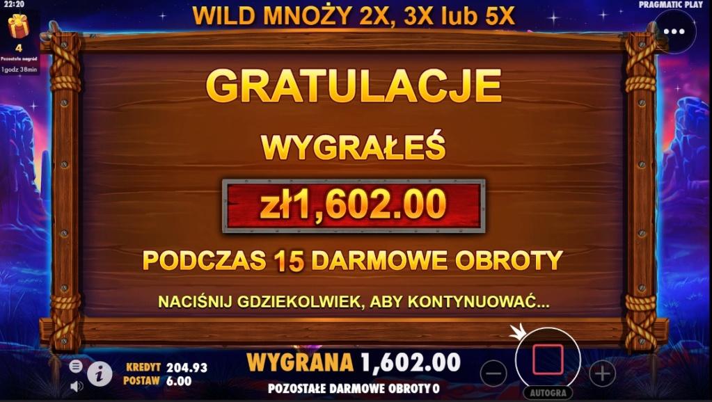 Screenshoty naszych wygranych (minimum 200zł - 50 euro) - kasyno - Page 40 Bufall15
