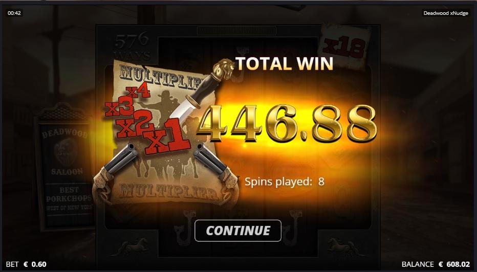 Screenshoty naszych wygranych (minimum 200zł - 50 euro) - kasyno - Page 10 Deadwo12