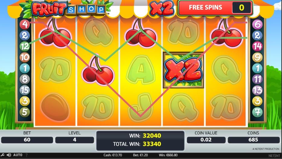 Screenshoty naszych wygranych (minimum 200zł - 50 euro) - kasyno - Page 40 Fruit_13