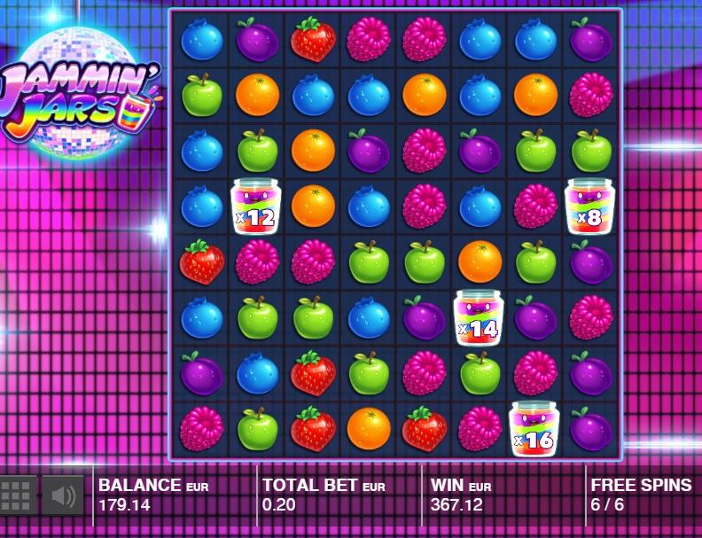 Screenshoty naszych wygranych (minimum 200zł - 50 euro) - kasyno - Page 34 Jammin13