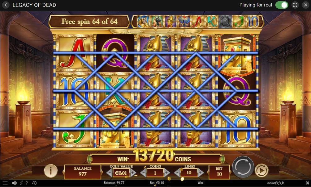 Screenshoty naszych wygranych (minimum 200zł - 50 euro) - kasyno - Page 38 Legacy10