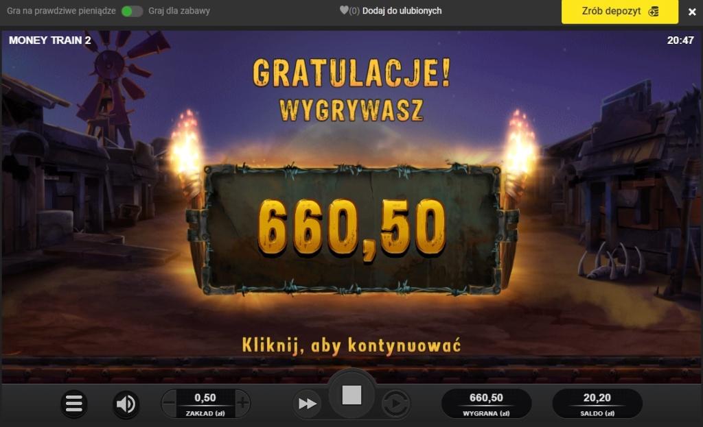 Screenshoty naszych wygranych (minimum 200zł - 50 euro) - kasyno - Page 9 Money_10