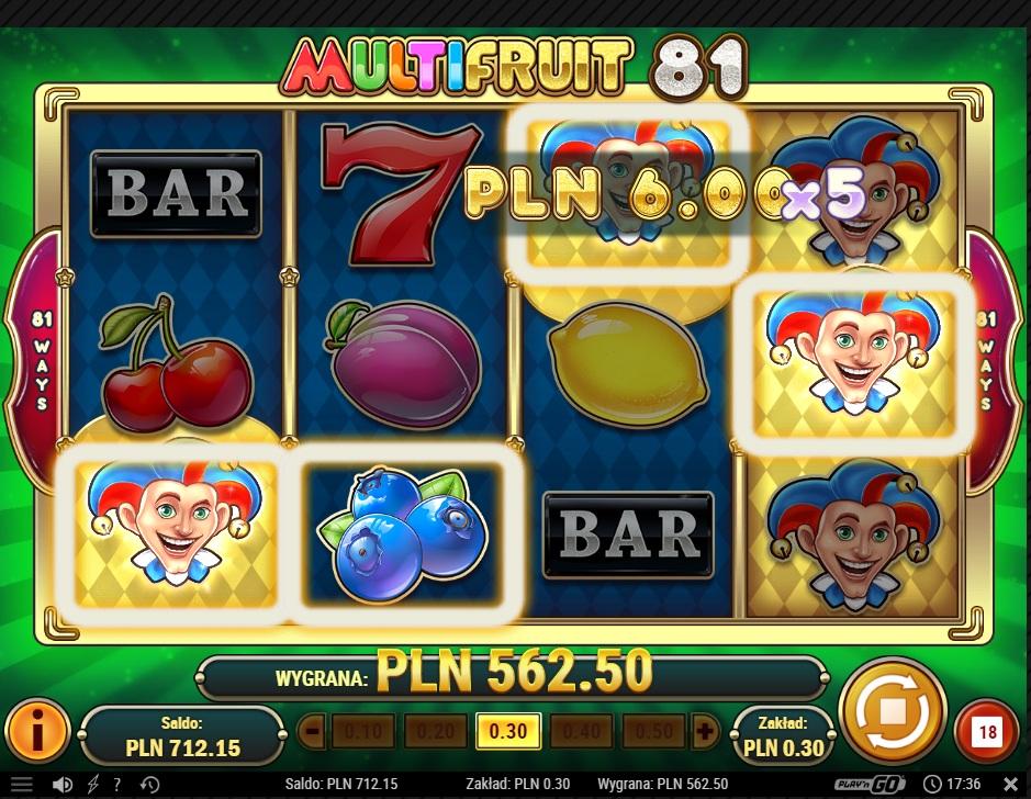 Screenshoty naszych wygranych (minimum 200zł - 50 euro) - kasyno - Page 16 Multif11