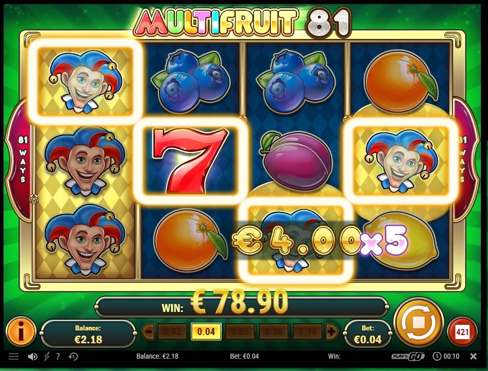 Screenshoty naszych wygranych (minimum 200zł - 50 euro) - kasyno - Page 16 Multif12