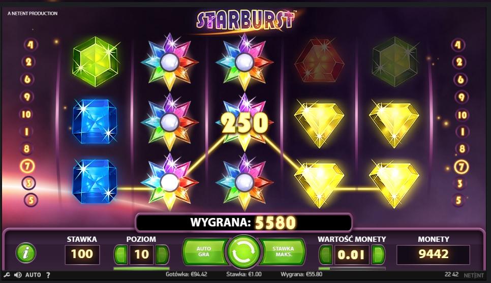 Screenshoty naszych wygranych (minimum 200zł - 50 euro) - kasyno - Page 33 Starbu13